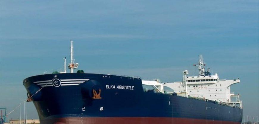 Pirates kidnap four crew from Greek boat off Togo