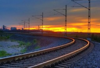 Ministry: Railways under construction in Turkey