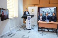 Агентство по развитию МСБ организовало мероприятие по просвещению азербайджанских предпринимателей (ФОТО) - Gallery Thumbnail