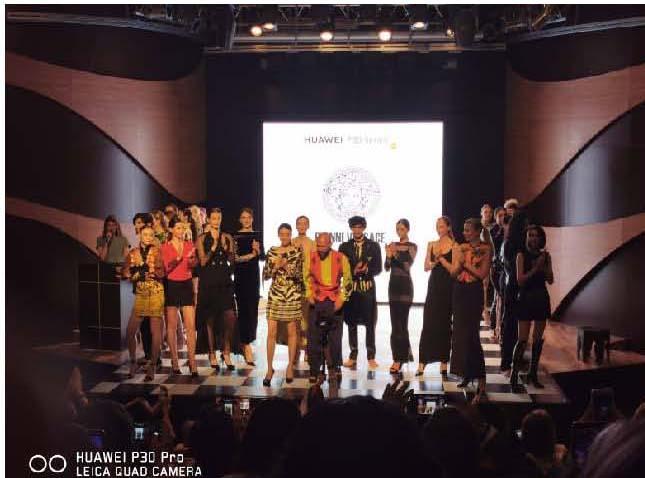 Baku Fashion Expo 2019. Новые коллаборации на пути к развитию проекта – интервью (ФОТО) - Gallery Image