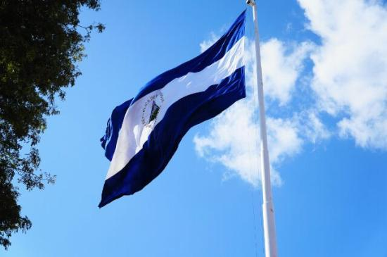 U.S. imposes sanctions on son of Nicaragua's president