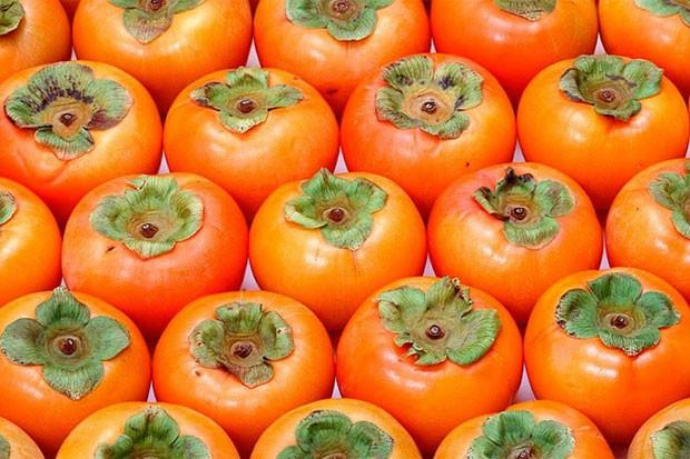Georgia reveals data on persimmons and caraway seeds exports