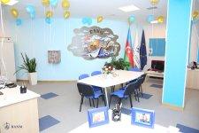 Офис Erasmus + и Международных Программ открылся впервые в Азербайджане в Бакинской высшей школе нефти (ФОТО) - Gallery Thumbnail