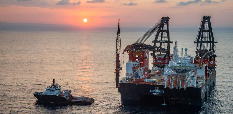 Noble Energy: Leviathan production in December