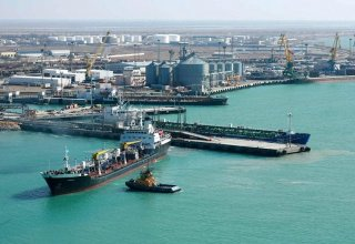 Operational results of Kazakhstan's seaports revealed