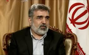 Time in Iran's favor - AEOI official