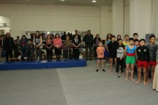 Winners of 17th Azerbaijan Championships in Tumbling Gymnastics revealed (PHOTO) - Gallery Thumbnail
