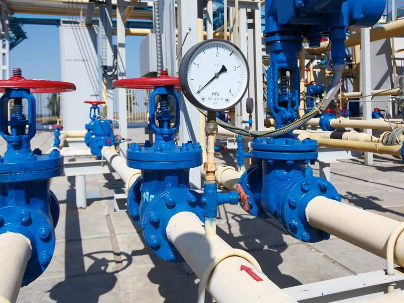Kazakhstan's oil & gas company to buy pumps via tender