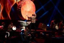 """Heydər Əliyev Mərkəzində """"Natiq"""" ritm qrupunun konserti olub (FOTO/VİDEO) - Gallery Thumbnail"""