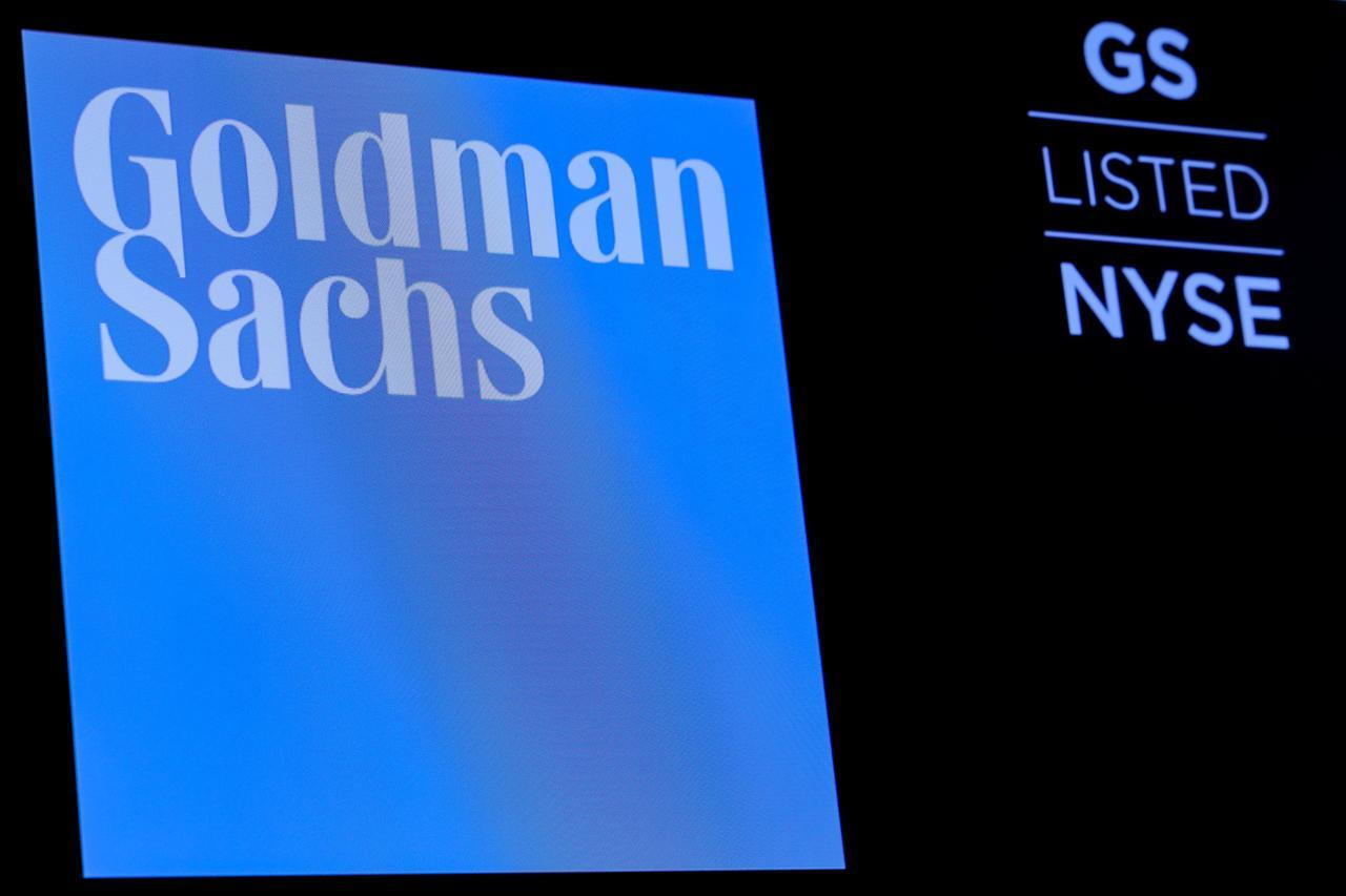 Goldman teams up with fintech startup Marqeta to build checking accounts