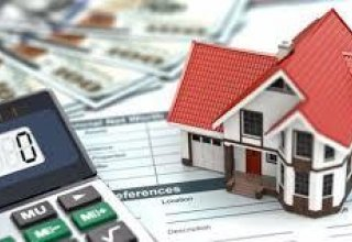 Absolute volume of mortgage loans in Azerbaijan grows in 10M2020