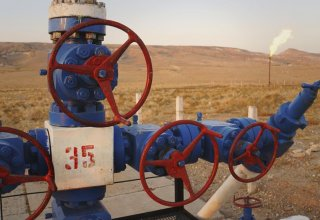 Uzbekistan reduces natural gas production