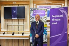 Azercell starts first in Azerbaijan 5G network in City Center of Baku! (PHOTO) - Gallery Thumbnail