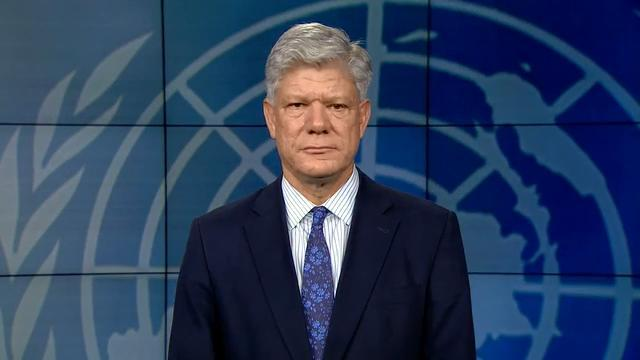 Global problems need multilateral solutions, says UN official