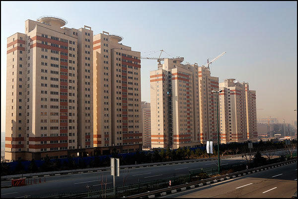 Iran reveals housing units built within Mehr Housing Project