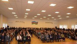 Мэр Баку поручил решить проблемы жителей поселка Сабунчи (ФОТО) - Gallery Thumbnail