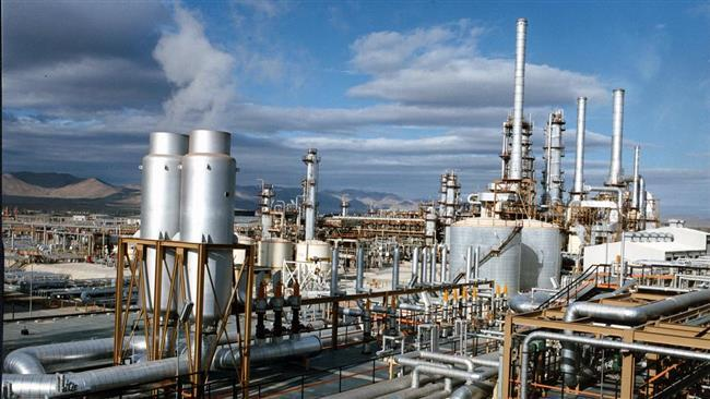 Iran discloses funds saved by Bandar Imam Petrochemical Complex