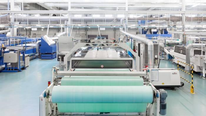 New textile complexes to be opened in Turkmenistan