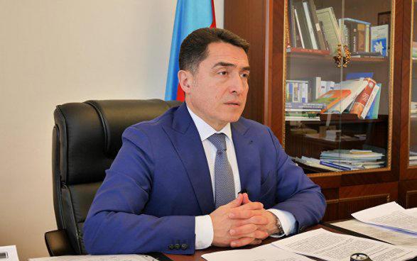 Единственный шанс для Армении заключается в отказе от всех т.н. территориальных претензий к Азербайджану - первый вице-спикер Милли Меджлиса