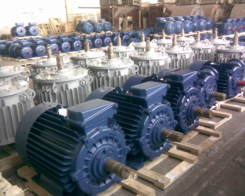 CPC-Kazakhstan extends tender for purchase of electric motors yet again