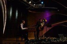 Изысканный венгерский вечер в Баку (ФОТО) - Gallery Thumbnail