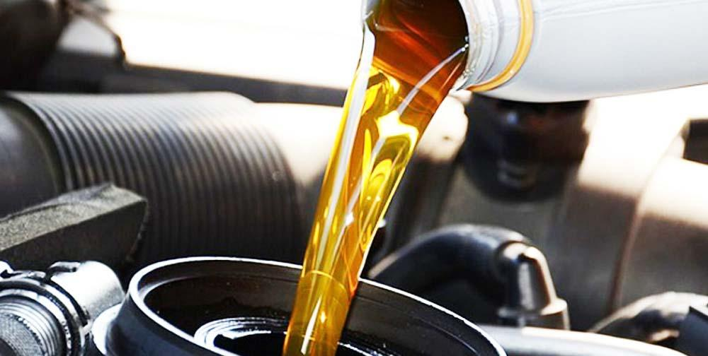 Iran leads in export of lubricants to Georgia