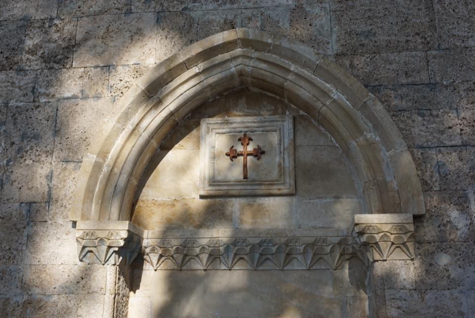 Одно из самых мистических мест Азербайджана – кладбище Нидж (ВИДЕО, ФОТО) - Gallery Image