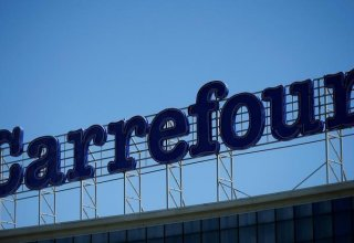French Carrefour to be first international grocery retailer in Uzbekistan, Central Asia