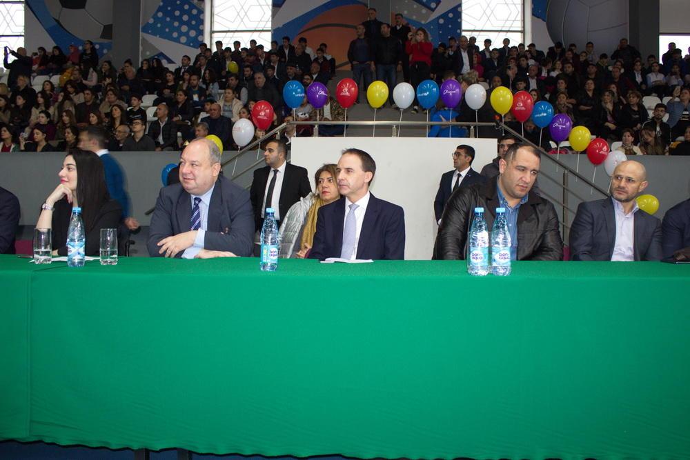 Самые сильные духом дети Азербайджана. За каждым из них - история ежедневного подвига (ФОТО) - Gallery Image