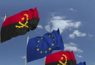 EU grants aid to back disaster management in Angola