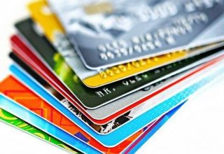 Number of debit cards in Azerbaijan increases
