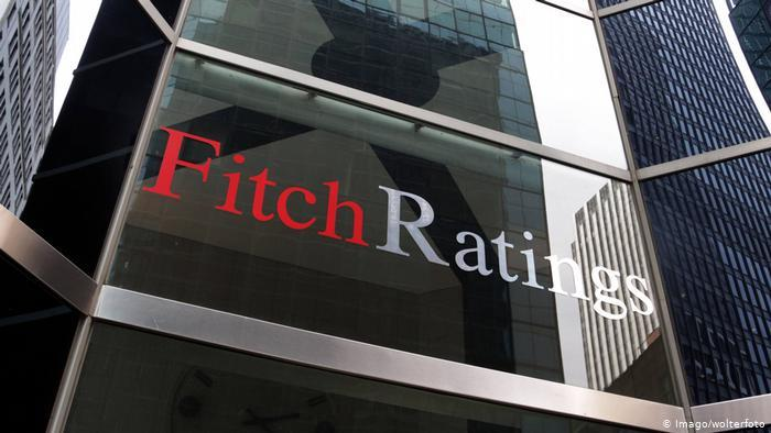 Fitch affirms Azerbaijan Mortgage and Credit Guarantee Fund's ratings