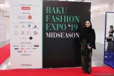 Открытие Baku Fashion Expo 2019 – оригинальный эксперимент и закулисье модного мира (ФОТО) - Gallery Thumbnail