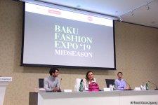 """""""Baku Fashion Expo Midseason 2019"""" - """"Azərbaycanın dəb yaradıcıları"""" fotolayihəsi (FOTO) - Gallery Thumbnail"""
