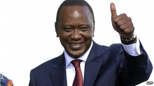 Kenyan president urges African leaders to invest in youth to spur development