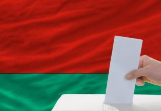 All polling stations close in Belarus, vote count in progress