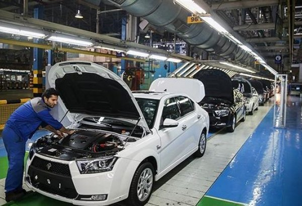 Iran seeks to cooperate in auto sector with foreign countries