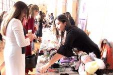Зеленый свет женщинам-предпринимателям Азербайджана (ФОТО) - Gallery Thumbnail
