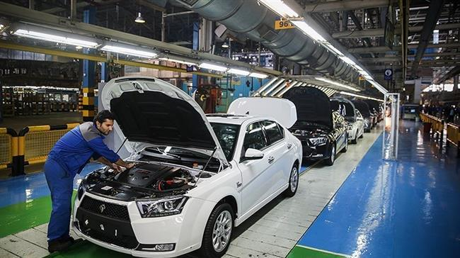 Iran's automakers eye 'profit-sharing' in production to lure investors