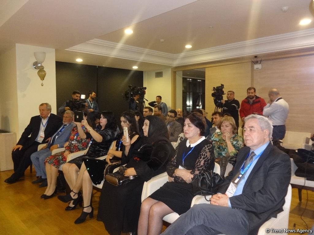 В Узбекистане каждый месяц показывают азербайджанские ретро-фильмы (ФОТО) - Gallery Image