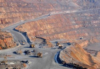 Kazakh KAZ Minerals studying one of largest undeveloped copper fields