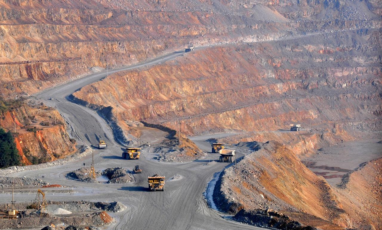 Over 4 billion euros to be invested in Iran's copper industry