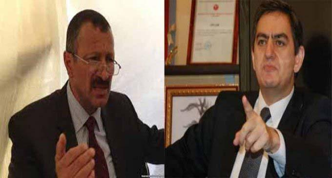 Али Керимли не терпит соперников в борьбе за иностранные гранты — Огтай Гаджимусалы