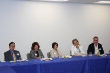 Head of Azerbaijani Community of Nagorno Karabakh meets with American Jewish Committee members (PHOTO) - Gallery Thumbnail
