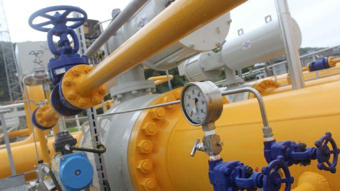 Record low prices achieved on platform of Balkan Gas Hub