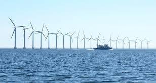 Europe's levelized cost for offshore wind to more than halve