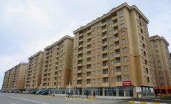 Семьи шехидов, инвалиды Карабахской войны и событий 20 января получили еще 50 квартир (ФОТО) - Gallery Thumbnail