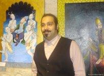 Джинны и дервиши бесстрашного азербайджанца - секреты мистического мира (ФОТО) - Gallery Thumbnail