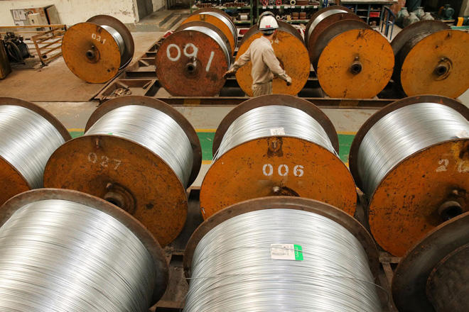 Turkey's steel exports to Israel up (Exclusive)