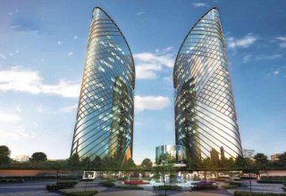 South Korean companies to build smart cities in Uzbekistan's Fergana